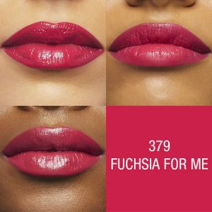 379 FUCHSIA FOR ME