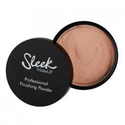 SLEEK Poudre libre Professional Finishing Powder