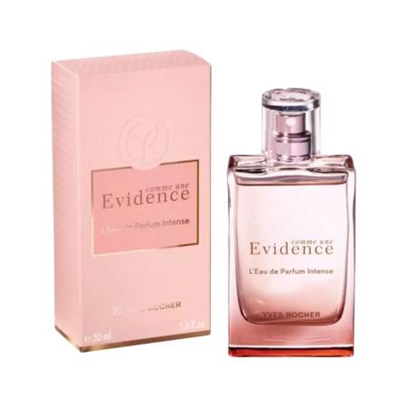 YVES ROCHER Comme une Evidence L'Eau de Parfum Intense