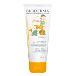 Bioderma Photoderm Kid Lait enfants très haute protection SPF50+
