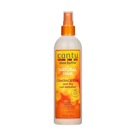 CANTU Comeback Curl Spray revitalisant