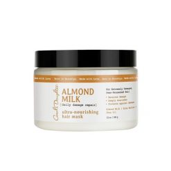 CAROL'S DAUGHTER Almond Milk Ultra nourishing masque capillaire