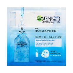 GARNIER SkinActive Masque Tissu Fresh-Mix Hyaluron Shot