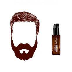 L'OREAL Men Expert Barber Club Huile Barbe Longue et Visage