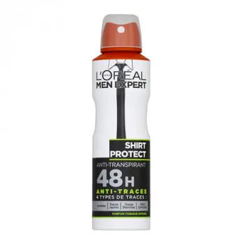 L'OREAL Men Expert Shirt Protect Déodorant Atomiseur