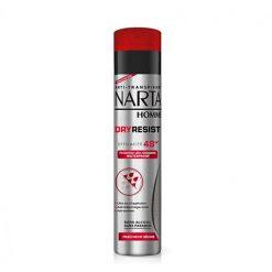 NARTA Homme Dry Resist Déodorant Atomiseur