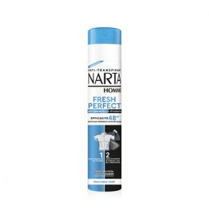 NARTA Homme Fresh Perfect Déodorant Atomiseur