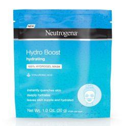 NEUTROGENA Hydro Boost Masque hydrogel Régénérant