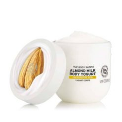 THE BODY SHOP Body Yogurt Lait d'Amande