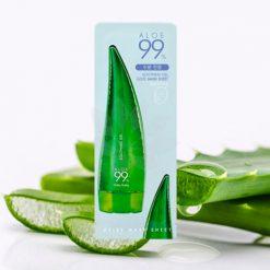 HOLIKA HOLIKA Masque-Tissu Gelée Apaisante Aloe 99 %