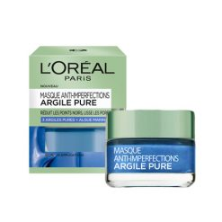 L'Oreal Masque Anti Imperfection Argile Pure