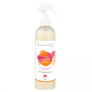 LES SECRETS DE LOLY Spray Hydratant Cocktail Curl Remedy
