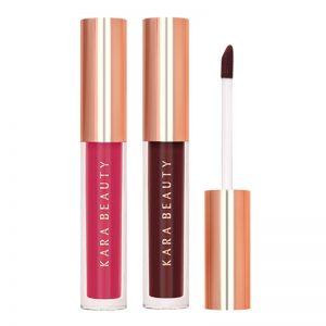 KARA BEAUTY Liquid Rouge Matte Lipstick