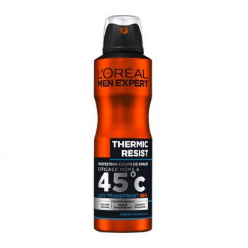 L'OREAL Men Expert Déodorant Atomiseur Thermic Resist