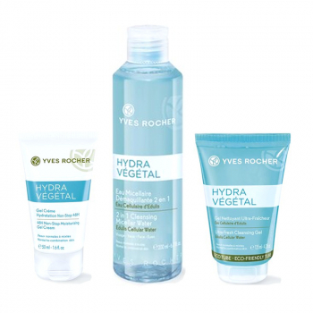 YVES ROCHER Composition Soin Visage Hydratation
