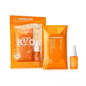 OLE HENRIKSEN Bring Your Own Glow Set de Soin à la Vitamine C