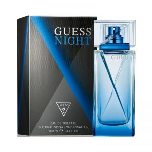 GUESS Guess Night L'Eau de toilette