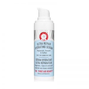 FIRST AID BEAUTY Sérum hydratant Ultra Repair