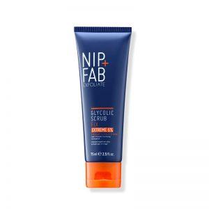 NIP+FAB Glycolic Fix Gommage Régénérant Extrême Glycolique 6%