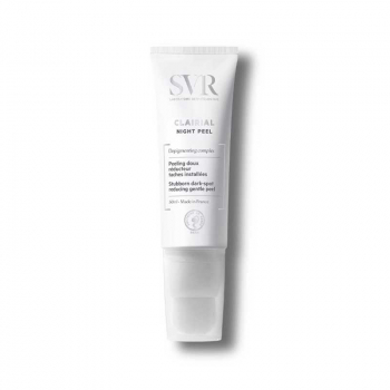 SVR Clairial Night Peel Peeling Doux Correcteur de Taches Installees