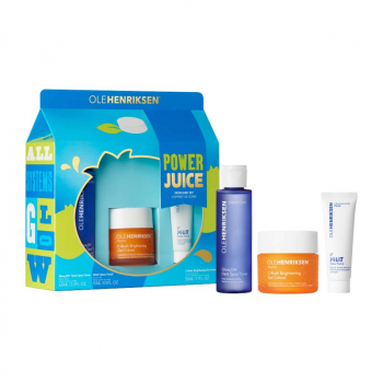 OLEHENRIKSEN Power Juice The Repair Coffret Eclat Anti-age Anti-taches