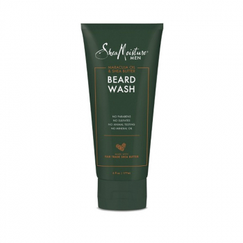 Shea-moisture-men-beard-wash