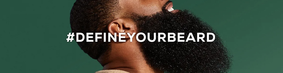 Soins pour barbes